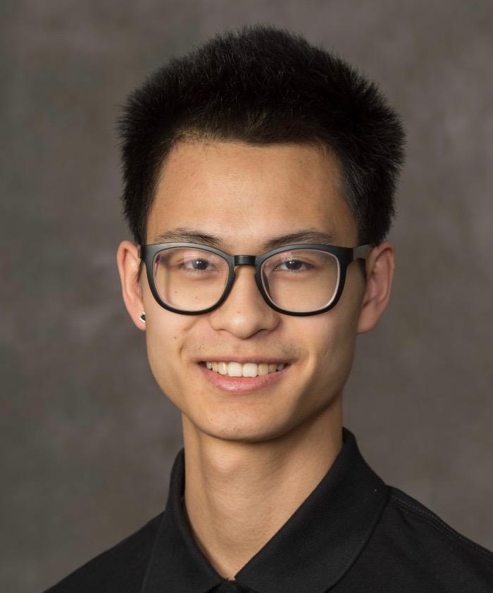Daniel Zezheng Jiang's Bio